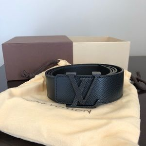 COPY - Authentic Louis Vuitton belt, never been w…